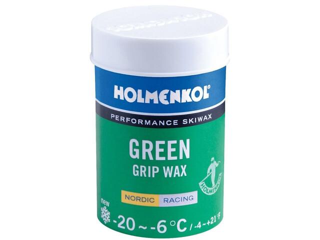 Holmenkol Grip Green -6/-20